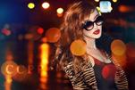 最适合新手看的夜景美女人像拍摄攻略