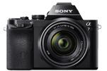 索尼大法称霸 外媒深度剖析无反相机市场