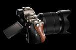 奢华版A7R?哈苏中国悄然发布Lusso相机
