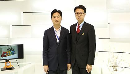 P&E2015:专访耐司总经理袁国奎先生