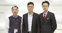 P&E2015:专访德塔中华区销售总监吴重亮