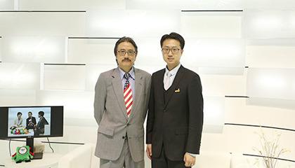 P&E2015:专访MAC集团副总裁Louie Lu