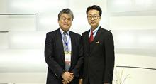 P&E2015:专访腾龙本部长野中秀行先生