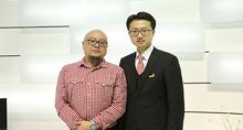 P&E2015:专访OPPO品牌部的刘铁先生