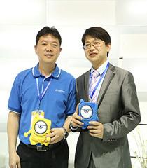 P&E2015:专访百诺国内销售总监姜永平