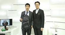 P&E2015:专访德曼亚太区销售主任吴志斌