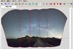 教你拍摄夜空最璀璨的风景:银河拱桥