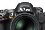 或将支持4K拍摄系统 尼康D5单反传闻升级