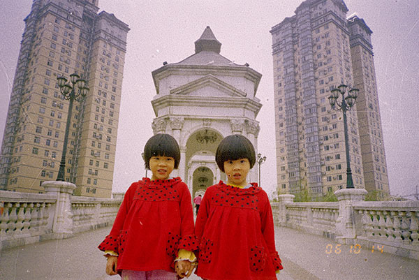 双胞胎系列
