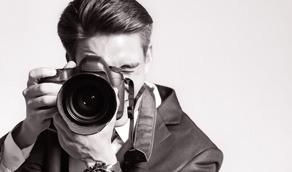#别人家的男友会拍照#
