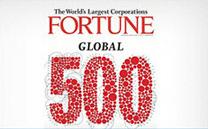 2013年美国财富500强第40名