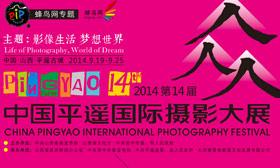 2014中国平遥国际摄影大展