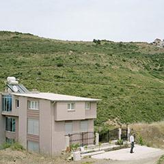 安德烈梅里安《海滨之城》