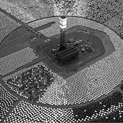 杰米斯特灵 伊万帕太阳能的演变