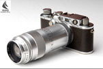 2005年:《经典相机收藏柜》