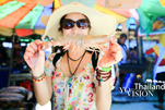 2014年:【泰国欢乐游】
