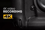 4K视频拍摄功能 疑似尼康D5宣传片泄露