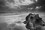 世界本无色 董冬诗意黑白风光摄影欣赏
