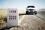 《西征》2013年10月金秋行摄自驾8000公里手机作