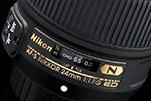 广角定焦大光圈 尼康24mm F1.8G首测