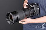 电磁光圈+防抖 尼康200-500mm镜头评测