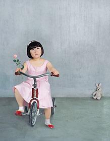 触摸经典:中国当代100――原作收藏展