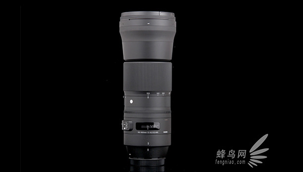 黑科技便携长焦 适马150-600(C)镜头评测