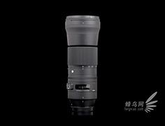 适马C系列 150-600镜头评测