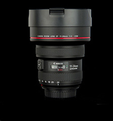 Canon EF 11-24mm f/4