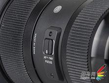 18-35mm f/1.8 DC对焦切换