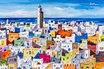 【摄影师南山】远方不止有色彩:我的摩洛哥旅行