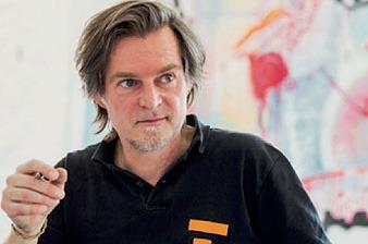Thomas Steffens 托马斯 ・ 斯蒂芬斯