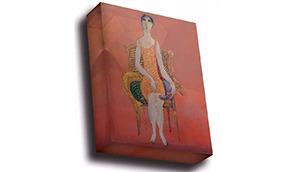 哈内姆勒Gallerie Wrap- DIY 装裱框套装