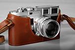 优雅成熟男士必知 史上最经典的十大相机