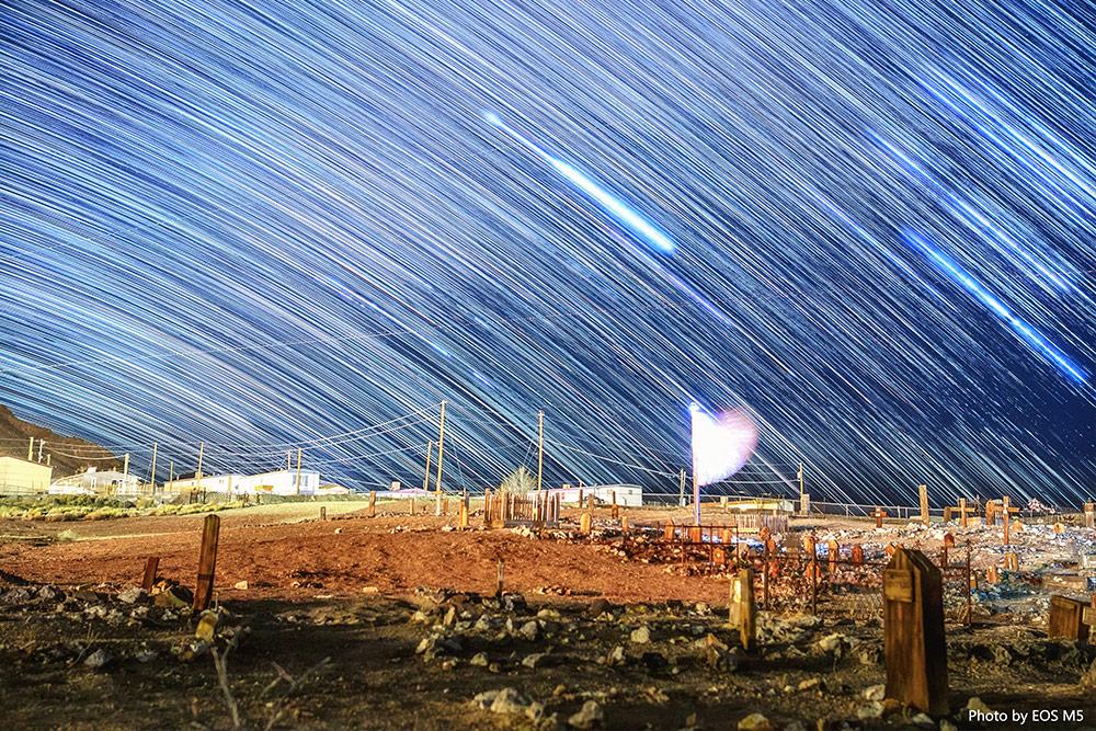 Tonopah-夜幕流星