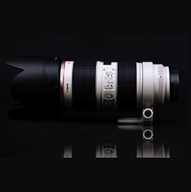EF 70-200mm f/2.8L IS II USM