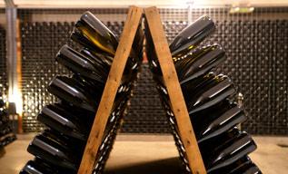Domaine Chandon酒窖
