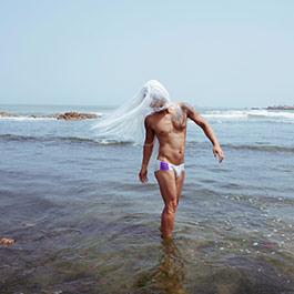 个性飞扬――女摄影师群展