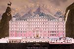 【本期互动帖】《布达佩斯大饭店》的绝美画面讨论