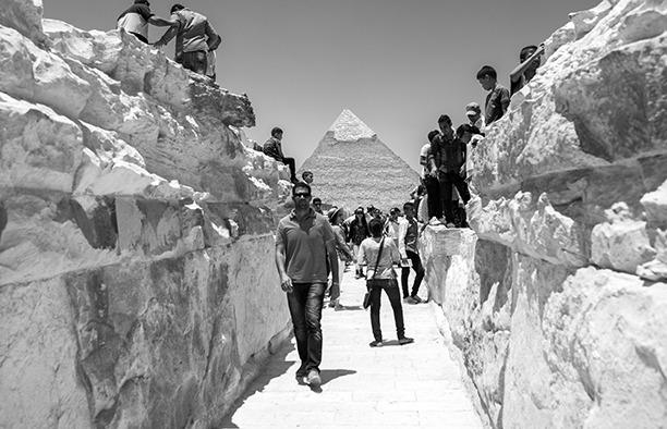 人文视角看埃及 适马35mm F1.4 Art体验