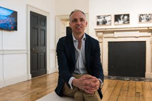 现场采访:Scott Gray-世界摄影组织主席