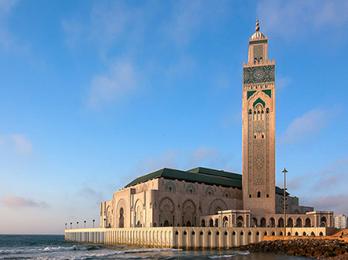 北非之花巡礼摩洛哥