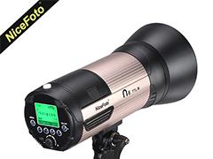 耐思N6无线外拍闪光灯