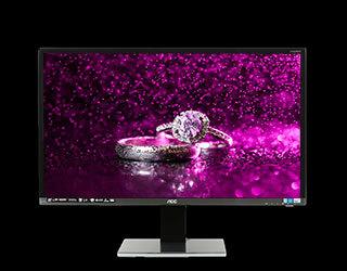 AOC LV323HUPX显示器