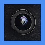 18mm广角镜头
