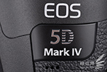更均衡的一个5 佳能EOS 5D Mark IV评测