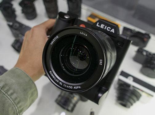 徕卡SL发布新镜头 90mm F1.4现场样张