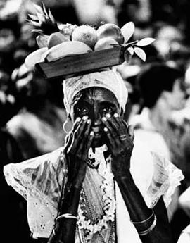 巴西历史印记和巴西三部曲影像联展