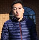 讲师祁健翔