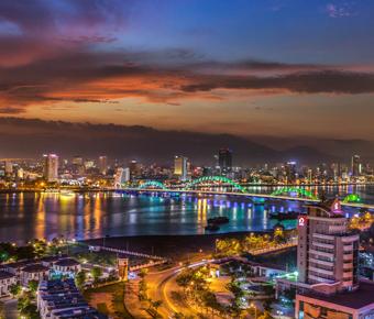 捕捉城市之美 专访摄影师严磊